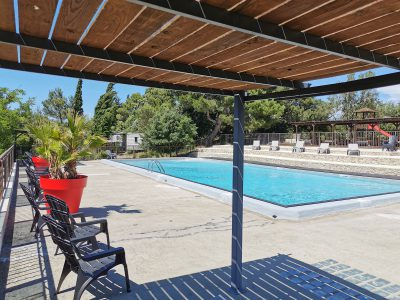 Camping Carcassonne
